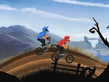 Bmx vs Motocross Unleashed