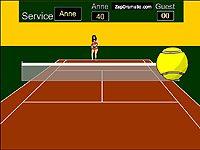 Club Tennis