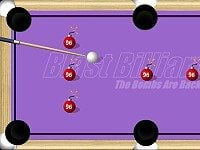 Ultimate Blast Billiards