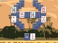 Ancient Persia Solitaire