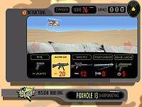 Foxhole #13: Sharpshooting
