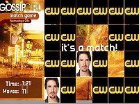 Gossip Girl: Match Game