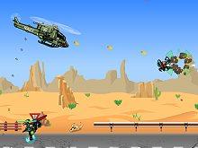 Chopper Assault