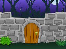 Escape Creepy Hollow