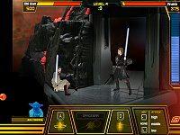 Jedi Vs. Jedi: Blades Of Light