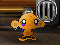 Monkey Go Happy Mini Monkeys 2