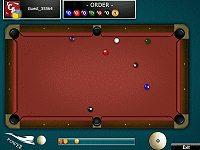 Multiplayer 9-Ball