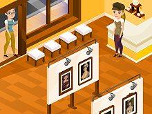 Portrait Corner
