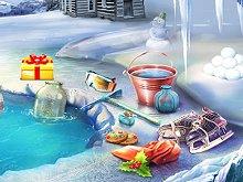 Frozen Treasure