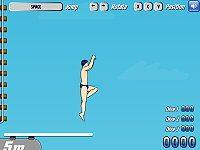 High Dive Hero