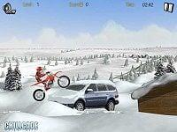 Winter Rider