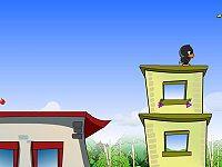 City Jumper