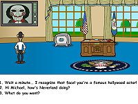Obama Saw Game