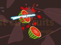 First Cut Fruits
