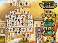 Mahjong Legacy of Luxor