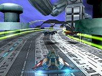 Space Race 3D