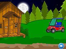Escape Camp Woodchuck