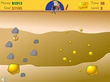 Gold Miner Mobile
