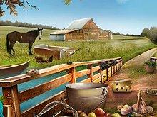 The Old Farm