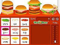 Fun and Burger