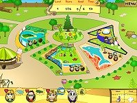 The Animal Zoo