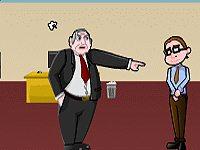 My Dear Boss: Physics Vengeance