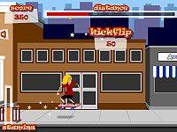 Target Street Skater