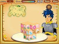 Mahjong Knight's Quest