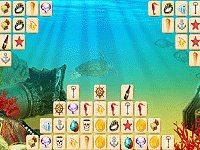 Neptune Mahjong Connect