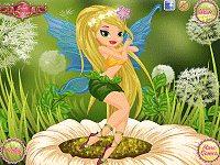 Fairy Spa Day