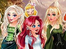 Princess: Magical Elf