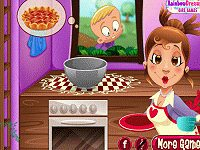 Mothers Pie