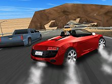 Drift Racing 3D