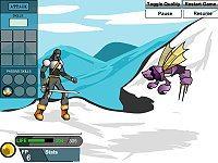 Sinjid's Battle Arena