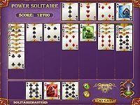Power Sollitaire
