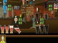 Ben The Barman