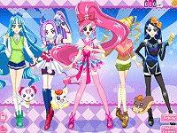 Pretty Cure 1