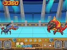 Fuzzmon 3 - Ancient Awaken