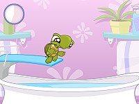 Splash Around