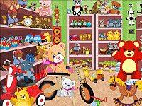 Toys Shop Checks