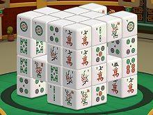 Mahjong 3D Mobile