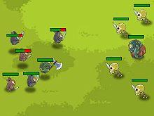 Monster Force War 5