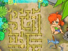 Jungle Plumber Challenge 2