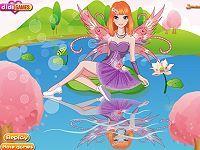 Fairy Reflection