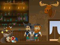 Outlaw Jack - Aztecs Treasure