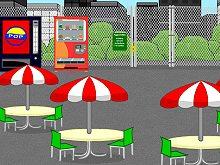 Toon Escape Playground