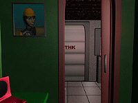 Escape from the THK58