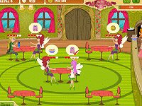 Fairy Restaurant
