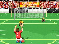 World Cup 2014 Free Kick
