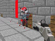 Pixel Gun: Apocalypse 4